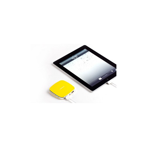 MOMAX iPower M1 [BAIPOWER22Y] - Yellow - Portable Charger / Power Bank
